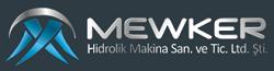 Mewker Hidrolik Makina San. Tic. Ltd. Şti.