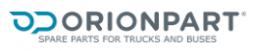 Orion Part Otom. Ltd. Şti.